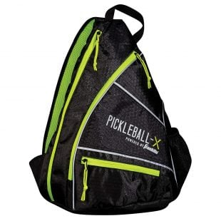 Franklin Sports Pickleball Sling Bag