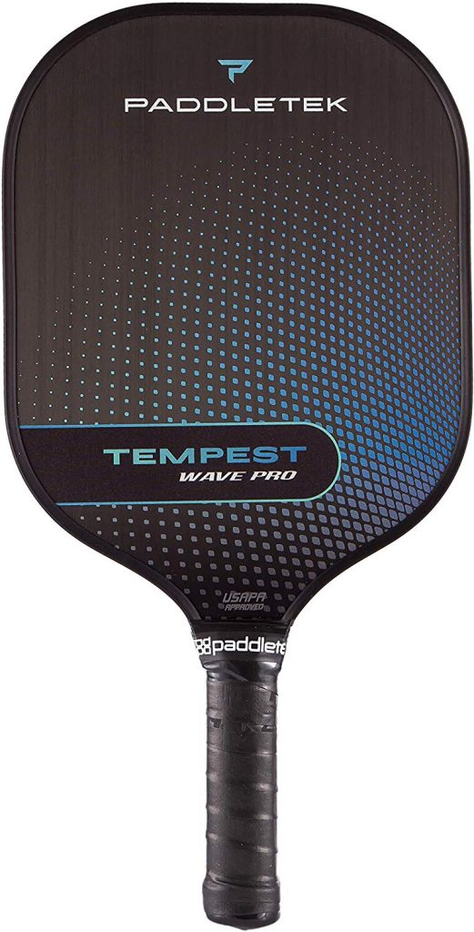 Paddletek Tempest Wave Pro Pickleball Paddle