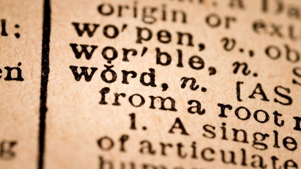 Pickleball Terminology Thumbnail