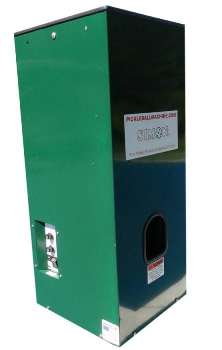 Simon 2 Pickleball Machine