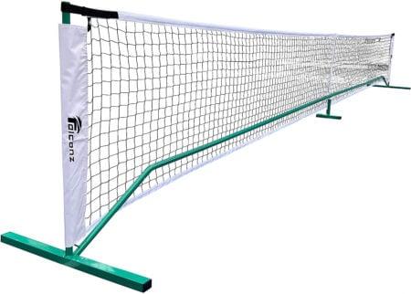 Pickleball net
