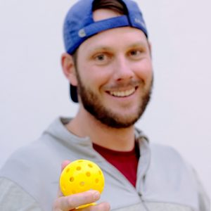 Melvin Robles from Pickleball Guide